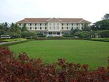 Grand Hotel Angkor