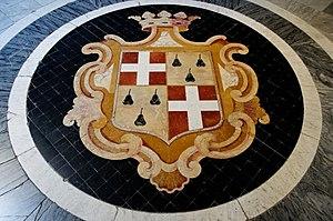 Ramon Perellos y Roccaful - Image: Grandmasters Palace Valletta n 03