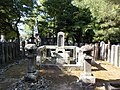 Grave of Takayama Hikokuro 02.jpg