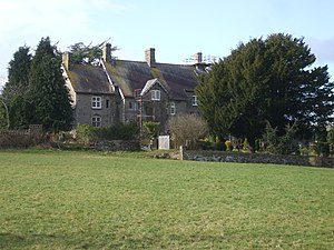 Great House, Llanhennock - geograph.org.uk - 1701015.jpg