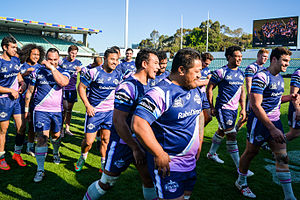 Melbourne Rising - Image: Greater Sydney Rams versus Melbourne Rising Round 8 National Rugby Championship (6)