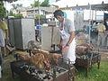 GreekLambRoastGreekFestNOLA2009.JPG