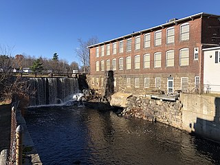 Greenville, New Hampshire Town in New Hampshire, United States