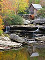 Grist-mill-creek-reflections - West Virginia - ForestWander.jpg