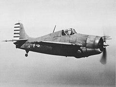 Grumman F4F-4 (G-36) Wildcat