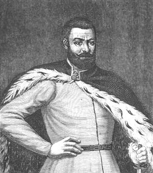Hrehory Chodkiewicz - Image: Grzegorz Chodkiewicz