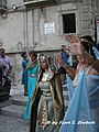 """Guardia Sanframondi (BN), 2003, Riti settennali di Penitenza in onore dell'Assunta, la rappresentazione dei """"Misteri"""". - Flickr - Fiore S. Barbato (5).jpg"""