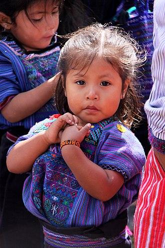 Todos Santos Cuchumatán - Image: Guatemala todos santos 3022a