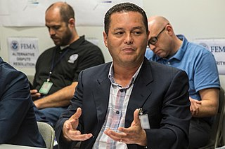Angel Pérez Otero Puerto Rican politician
