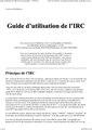 Guide d'utilisation de l'IRC-fr.pdf