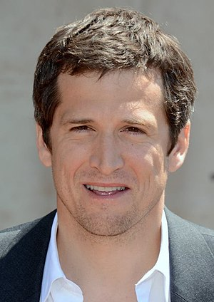 Guillaume Canet - Guillaume Canet at the 2013 Cannes Film Festival