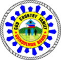 Guindulman official seal.png