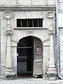 Guingamp (22) Place du Centre N°1 B.JPG