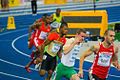 Guliyev, Hession 200 m semi final Berlin 2009.jpg