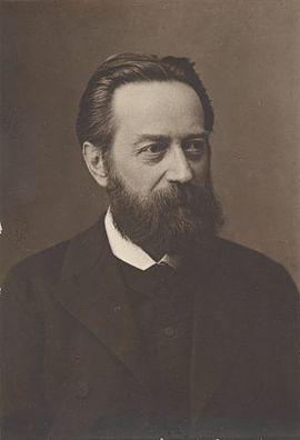 Gustav Teichmüller