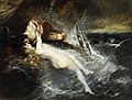 Gustav Wertheimer - The Kiss of the Siren - 76.27 - Indianapolis Museum of Art.jpg