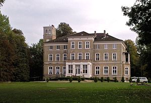 Ascheberg, Schleswig-Holstein - Manor house Ascheberg
