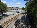 Gwersyllt railway station (11).JPG