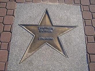 Zbigniew Boniek - ''Boniek Star''