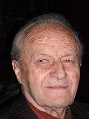 Ádám György 2009-ben