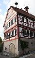 Häfnerhaslach (Sachsenheim) Rathaus 216.JPG
