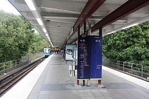 frisör hägerstensåsens tunnelbana