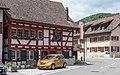 """Häuser """"Im Egg"""" und """"Haumesser"""" in Beringen SH.jpg"""