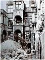 Hôtel Gouin en ruines, 1940, auteur inconnu.jpg