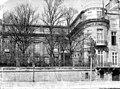 Hôtel Lambert - Façade sur jardins - Paris 04 - Médiathèque de l'architecture et du patrimoine - APMH00004533.jpg
