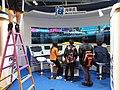 HKCEC 灣仔 Wan Chai 博覽道 No 1 Expo Drive 香港會議展覽中心 Hong Kong Education & Careers Expo 教育及職業博覽 Jan 2019 SSG 01.jpg