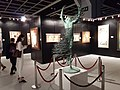 HKCEC 香港會議展覽中心 Wan Chai North 蘇富比 Sotheby's Auction preview exhibition October 2020 SS2 214.jpg