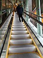 HK 中環 Central 些利街 Shelley Street Mid-levels escalators February 2020 SS2 17.jpg