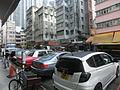 HK 大坑 Tai Hang 浣紗街 Wun Sha Street carpark Honda Apr-2014.JPG