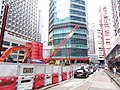 HK 灣仔 Wan Chai 蘭杜街 Landale Street 皇后大道東 Queen's Road East construction site August 2019 SSG 10.jpg