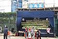 HK 西營盤 Sai Ying Pun 香港 中山紀念公園 Dr Sun Yat Sen Memorial Park 香港盂蘭勝會 Ghost Yu Lan Festival offerings 66.jpg
