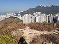 HK ALC 鴨脷洲 Ap Lei Chau 玉桂山 Yuk Kwai Shan hill top view 360 November 2019 SSG 06.jpg