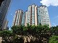 HK Bus 101 view 九龍城區 Kln City 馬頭涌道 Ma Tau Chung Road August 2018 SSG 18.jpg