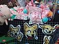 HK CWB 銅鑼灣 Causeway Bay 維多利亞公園 Victoria Park 年宵花市 Lunar New Year Fair Market February 2019 SSG 32.jpg