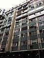 HK CWB Tung Lo Wan Road Cathay Mansion facade Jan-2013.JPG