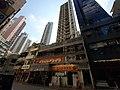 HK HV 跑馬地 Happy Valley 奕蔭街 Yik Yam Street morning October 2019 SS2 11.jpg