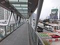 HK KT 啟德 Kai Tak 太子道東 Prince Edward Road East footbridge near 彩頤花園 Rhythm Garden December 2020 SSG 10.jpg