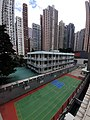 HK ML 半山區 Mid-levels 般咸道官立小學 Bonham Road Government Primary School October 2020 SS2 08.jpg