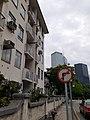 HK ML 香港半山區 Mid-levels 上亞厘畢道 1-3 Upper Albert Road yellow buildings April 2020 SS2 06.jpg