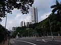 HK Mid-levels 摩星嶺 Mount Davis 薄扶林道 Pok Fu Lam Road September 2019 SSG 16.jpg