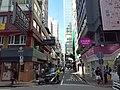 HK TST 尖沙咀 Tsim Sha Tsui 加拿芬道 Carnarvon Road near Cameron Road July 2020 SS2 09.jpg