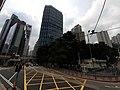 HK Tram 92 view 金鐘道 Queensway Admiralty October 2019 SS2 11.jpg