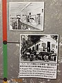 HK WC 灣仔 old Wan Chai Post Office EPD 皇后大道東 Queen's Road January 2020 SS2 black and white photo history.jpg