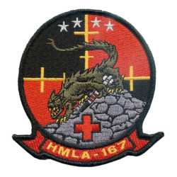HMLA-167 squadron patch.png