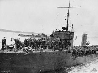 HMS <i>Chelmer</i> (1904)