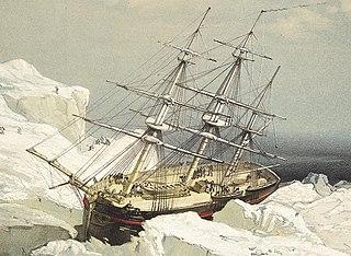 HMS <i>Investigator</i> (1848)